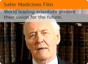 Safer Medicines film